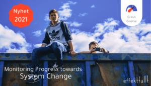 Övervaka systemförändring